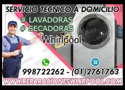 2761763---reparacion de lavadoras whirlpool