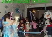 show infantiles 910483816 en santiago de surco – l