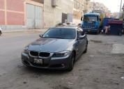 Automovil bmw aÑo 2012