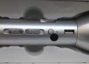 Microfono portátil iblue