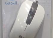 Optico usb i blue - mouse