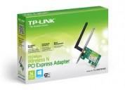 Express adapter tp-link