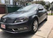 Volkswagen passat 1 8t 2014 62000 kms