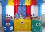 Planeemos juntos tu fiesta 910483816 | shows infan