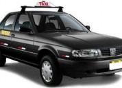 Alquilo auto para taxi - nissan sentra 2016