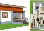 Mejoramiento de espacios en el hogar