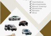AsesorÍa trÁmites vehiculares varios e inmuebles