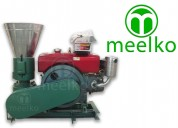 Maquina peletizadora mkfd200a