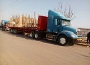 Servicios nacionales de carga