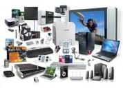 Computacion y accesorios  en desuso malogrados