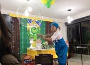 show infantil riekids los olivos lima peru