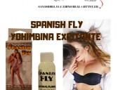 Yohimbina gotas afrodisiaco excitante / sexshop