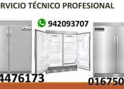 Servicio tecnico refrigeradoras bosch 014476173