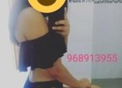 Rica y sensual, vagina estrechita. 968913955