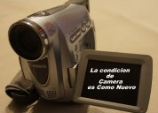 Canon video camcorder zr-100