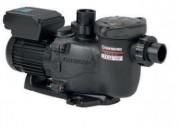 Bomba  3/4 hp mod. swim pro monofasica