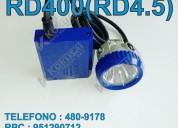 Komba rd400 led para casco.. nuevo modelo original