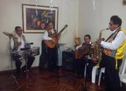 Orquesta diferencia del rimac s/.450 cel 997302552