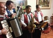 Grupos musica ayacuchana en lima cel 997302552