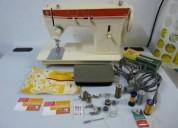 Servicio técnico de máquinas de coser lima