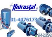 Servicio tecnico bombas de agua hidrostal 4476173