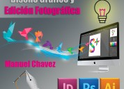 Diseño de logotipos, publicidad gráfica