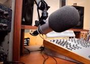 Venta de una emisora en a.m. o frecuencia 1300