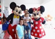 fiestas infantiles en lima 910483816 | un show di