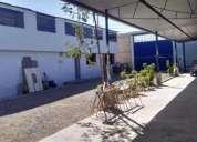 Vendo local industrial en excelente zona comercial de cerro colorado