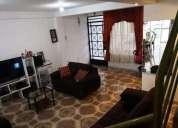Vendo excelente casa de 120 m2 en carabayllo lima