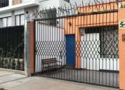 Alquiler oficina administrativa remodelada