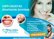 ClÍnica dental san isidro – consultorio dental en