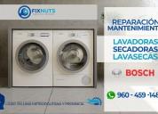 Servicio tÉcnico lavadoras y secadoras especializa