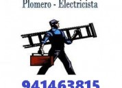 Gasfitero en la molina 972091943