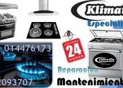 Autorizados cocinas klimatic 014476173 miraflores