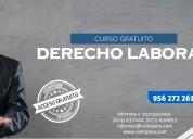 Curso especializado derecho laboral 2019 *gratuito