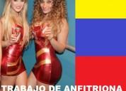 Solicitamos promotoras venezolanas en lima