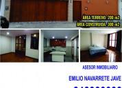 Vendo casa - estreno- 3 pisos - huanchaco