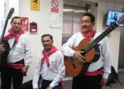 Musica cajamarquina grupos en lima cel 997302552
