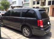 Dodge grand caravan 2014 56757 kms