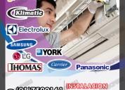 ¡aquÍ! instalacion de aire acondicionado 7590161