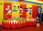 Show infantil en lima 910483816 d'yanys ▷ fiestas
