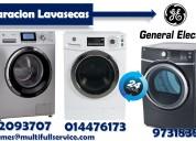 Servicio tecnico lavadora general electric 4476173