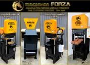 Maquinas para ladrillo ecologico 1y2 ladrillos