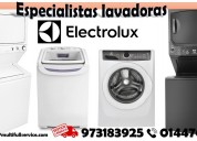 Servicio tecnico lavadoras electrolux 014476173