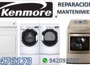 Servicio tecnico lavadoras kenmore 014476173