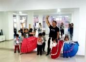 Profesor de marinera norteÑa y danzas