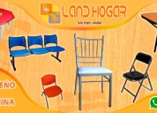 Industrias land hogar s.a.c