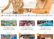 Agencia de viajes en lima paquetes turisticos