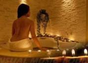 Masajes tántricos y masajes sensitivos placer spa
